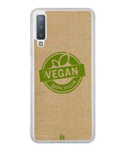 Coque Galaxy A7 2018 – 100% Vegan