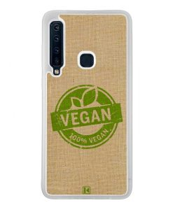 Coque Galaxy A9 2018 – 100% Vegan