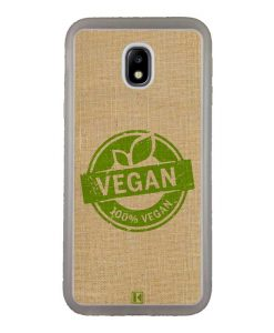 Coque Galaxy J3 2017 – 100% Vegan
