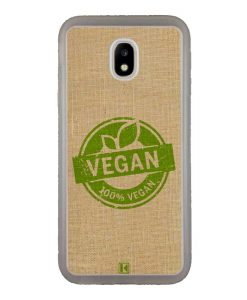 Coque Galaxy J5 2017 – 100% Vegan