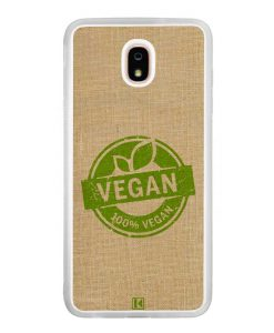 Coque Galaxy J7 2018 – 100% Vegan