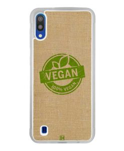 Coque Galaxy M10 – 100% Vegan