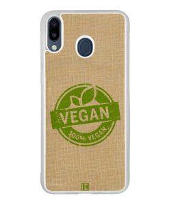 Coque Galaxy M20 – 100% Vegan