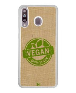 Coque Galaxy M30 – 100% Vegan