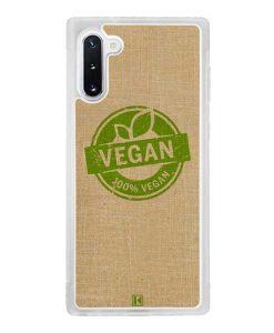 Coque Galaxy Note 10 – 100% Vegan