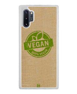 Coque Galaxy Note 10 Plus – 100% Vegan