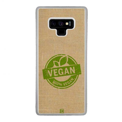 Coque Galaxy Note 9 – 100% Vegan