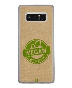 Coque Galaxy Note 8 – 100% Vegan