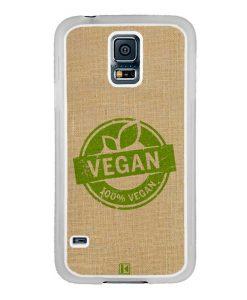 Coque Galaxy S5 – 100% Vegan