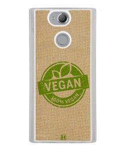 Coque Xperia XA2 – 100% Vegan