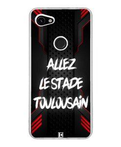 Coque Google Pixel 3A XL – Allez le Stade Toulousain