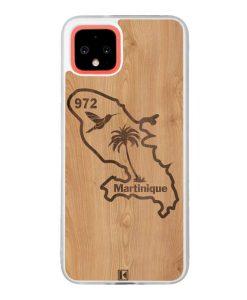 Coque Google Pixel 4 – Martinique 972
