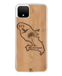 Coque Google Pixel 4 XL – Martinique 972
