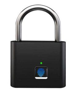 theklips-cadenas-biometrique-noir
