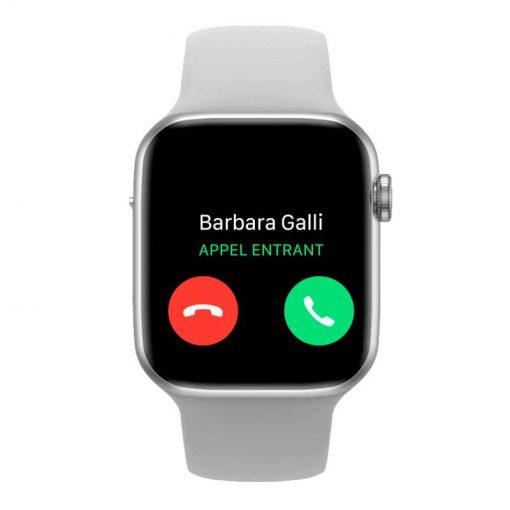 theklips-montre-sport-connectee-smart-watch-5-blanc-appel-entrant
