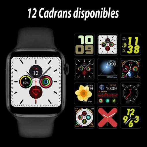 theklips-montre-sport-connectee-smart-watch-5-noir-cadrans