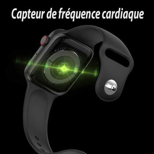 theklips-montre-sport-connectee-smart-watch-5-noir-cardiaque