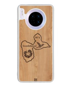 Coque Huawei Mate 30 – Guadeloupe 971