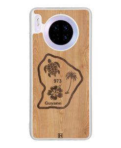 Coque Huawei Mate 30 – Guyane 973