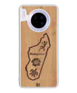 Coque Huawei Mate 30 – Madagascar