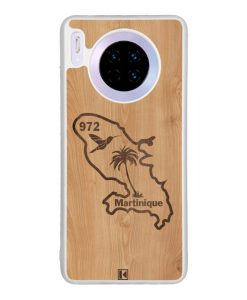 Coque Huawei Mate 30 – Martinique 972