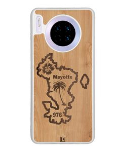 Coque Huawei Mate 30 – Mayotte 976