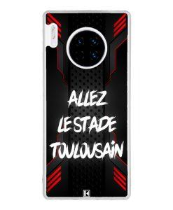 Coque Huawei Mate 30 Pro – Allez le Stade Toulousain