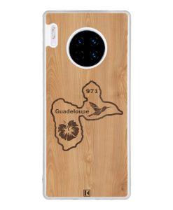 Coque Huawei Mate 30 Pro – Guadeloupe 971