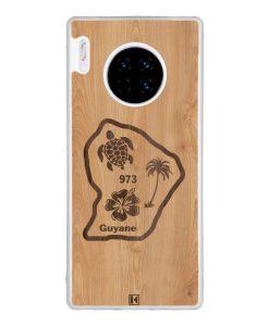 Coque Huawei Mate 30 Pro – Guyane 973
