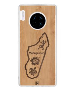 Coque Huawei Mate 30 Pro – Madagascar