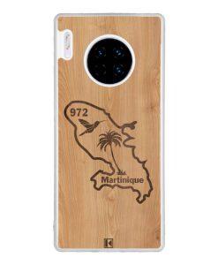 Coque Huawei Mate 30 Pro – Martinique 972