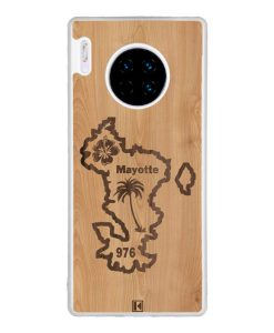 Coque Huawei Mate 30 Pro – Mayotte 976