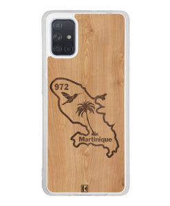 Coque Galaxy A71 – Martinique 972