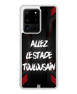 Coque Galaxy S20 Ultra – Allez le Stade Toulousain