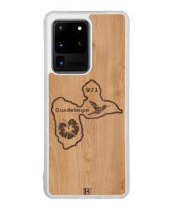 Coque Galaxy S20 Ultra – Guadeloupe 971
