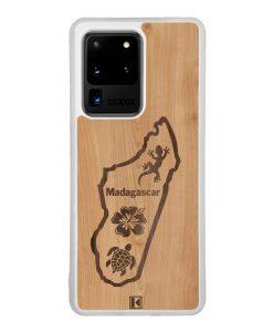 Coque Galaxy S20 Ultra – Madagascar