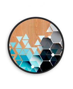 theklips-pop-stand-blue-triangles-on-wood