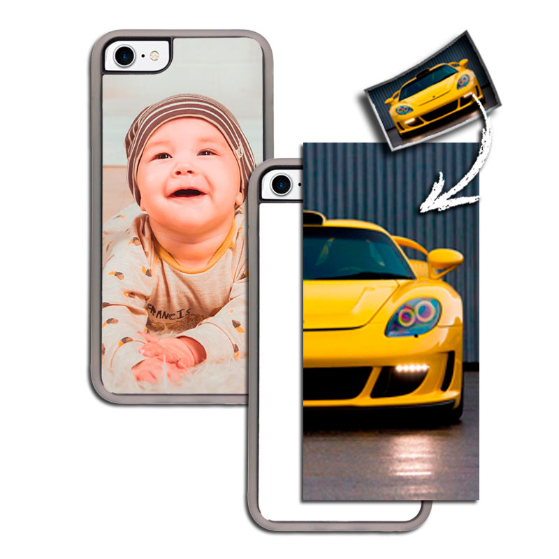 theklips coque iphone se 2020 personnalisable