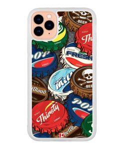 Coque iPhone 11 Pro – Capsules Pop