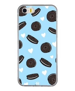 Coque iPhone 5/5s/SE – Oreo