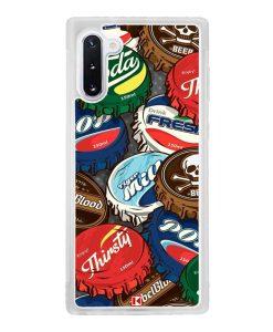 Coque Galaxy Note 10 – Capsule Pop