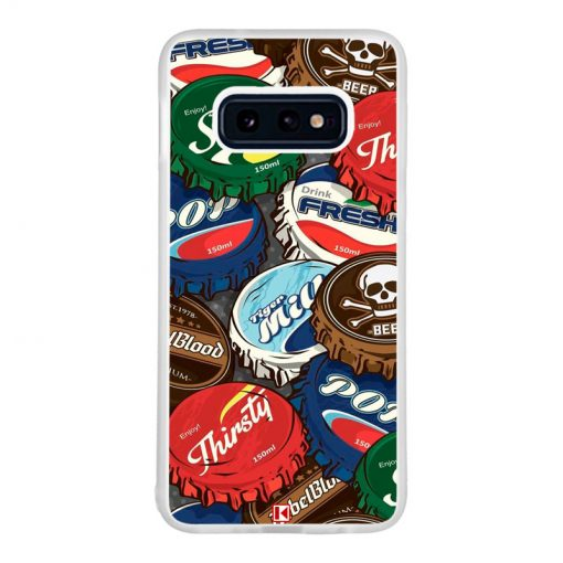 Coque Galaxy S10e – Capsule Pop
