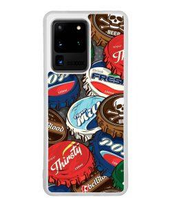Coque Galaxy S20 Ultra – Capsule Pop