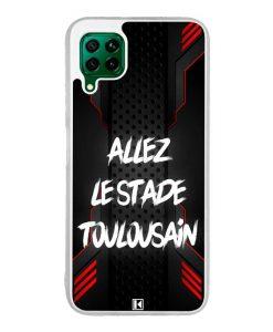 Coque Huawei P40 Lite  – Allez le Stade Toulousain