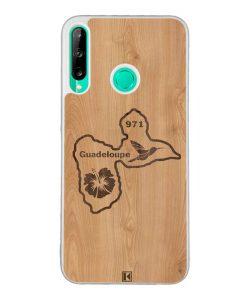 Coque Huawei P40 Lite E – Guadeloupe 971