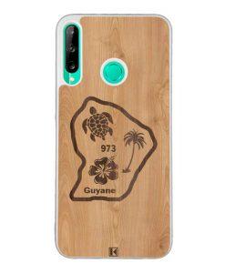 Coque Huawei P40 Lite E – Guyane 973