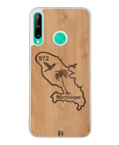 Coque Huawei P40 Lite E – Martinique 972
