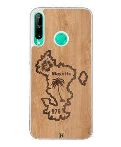Coque Huawei P40 Lite E – Mayotte 976