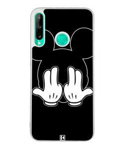 Coque Huawei P40 Lite E – Mickey Jul