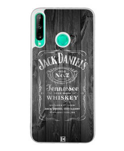 Coque Huawei P40 Lite E – Old Jack